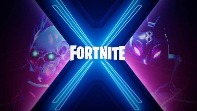 New 'Fortnite' update allows players walk through walls