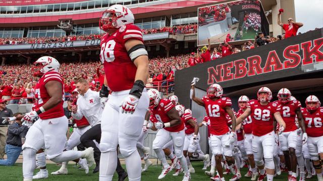Nebraska expected to sign Micah Riley very soon
