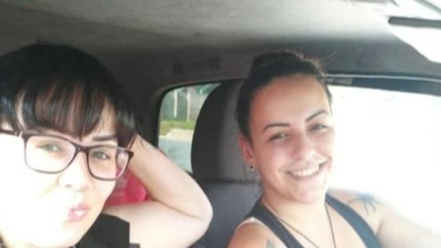 Ana Flávia e namorada confessam envolvimento no roubo à família carbonizada no ABC