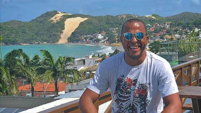 Morre o ex-jogador do Palmeiras e Atlético-MG André Balada
