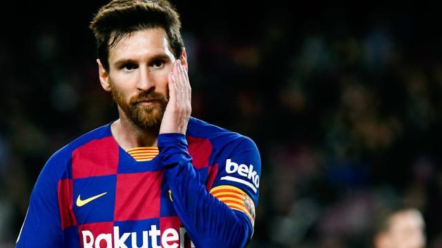 Mercato PSG : Paris serait prêt à tenter sa chance pour Lionel Messi