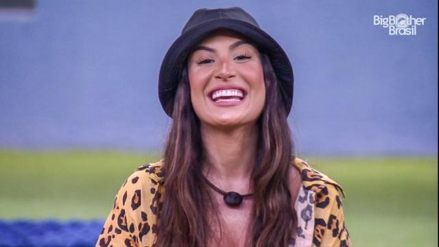 'BBB20': Bianca Andrade diz que gosta de ficar com mulheres e que namorado sabe disso