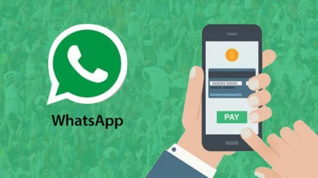 WhatsApp Pay: si potranno effettuare pagamenti via chat