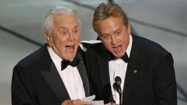 Morre aos 103 anos o ator Kirk Douglas