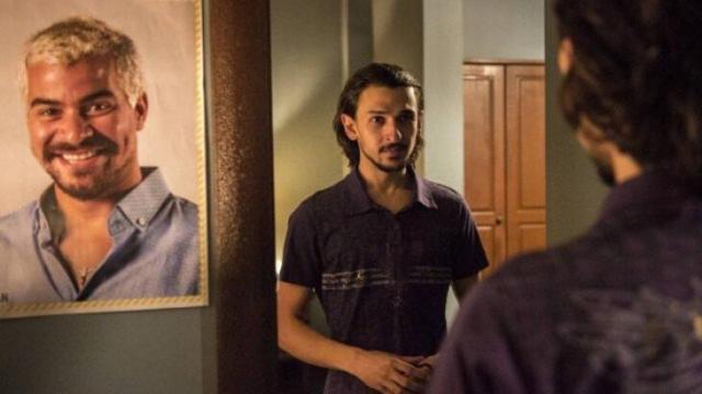 'Amor de Mãe': fã de Ryan irá enganar Lurdes fingindo ser Domênico