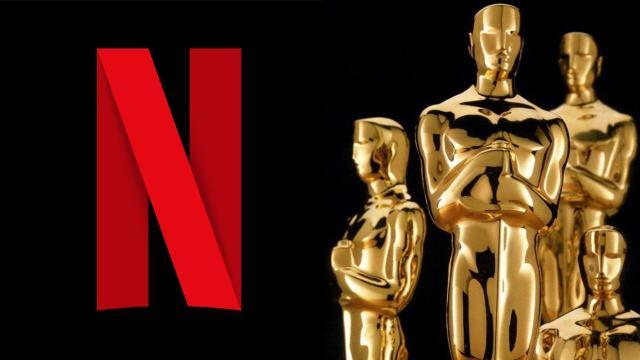 Site faz listagem de concorrentes ao Oscar que estão na Netflix