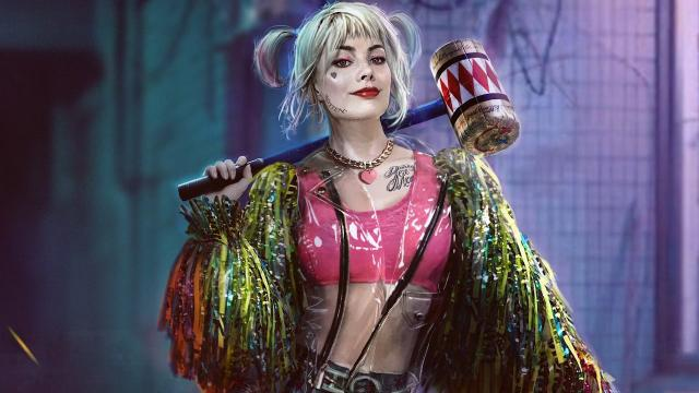 'Birds of Prey': Plenty of action and story to keep you in your seats