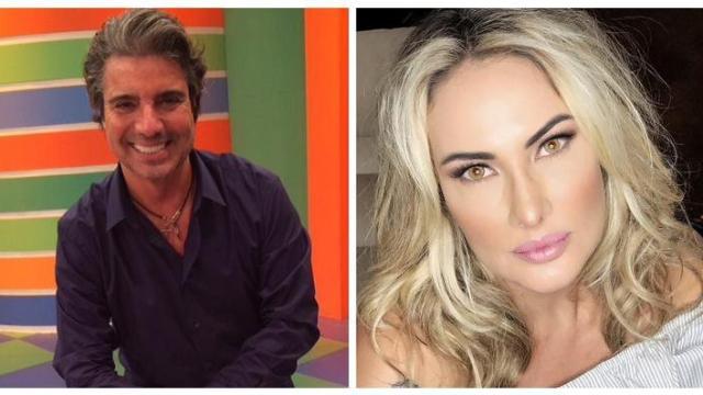 João Kléber nega falar sobre rumor de novo término de namoro com Mara Ferraz