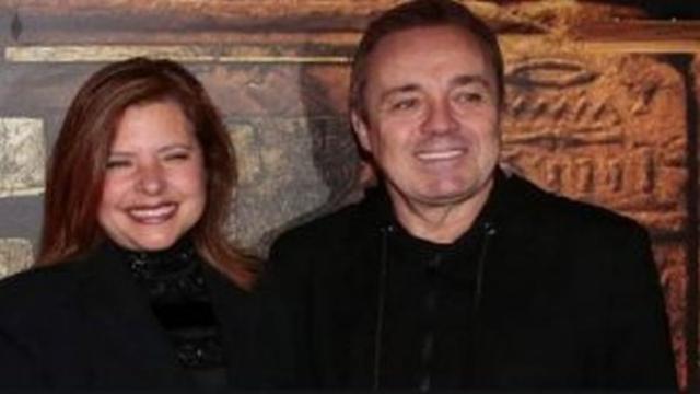 Viúva de Gugu diz que vai processar Leo Dias