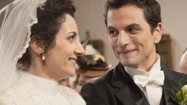 Una Vita, anticipazioni al 14 febbraio: Lolita e Antonito si sposano