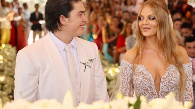 Whindersson Nunes fala de casamento com Luísa Sonza: 'está tudo ótimo'