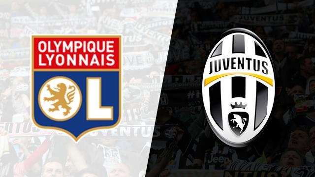 Olympique Lione-Juventus, ottavi di Champions League: mercoledì 26 febbraio su Sky