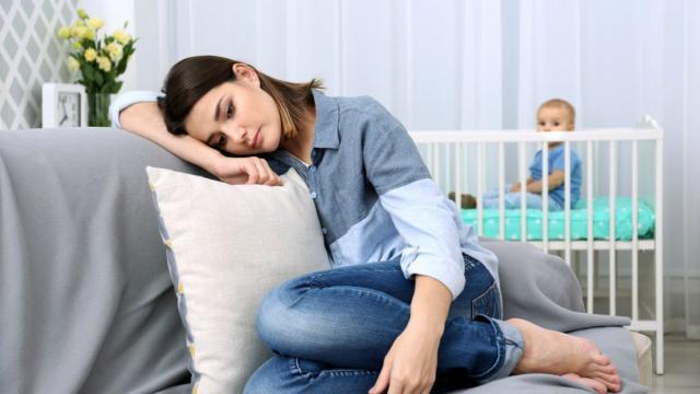 5 atitudes que podem ajudar na prevenção da depressão pós-parto