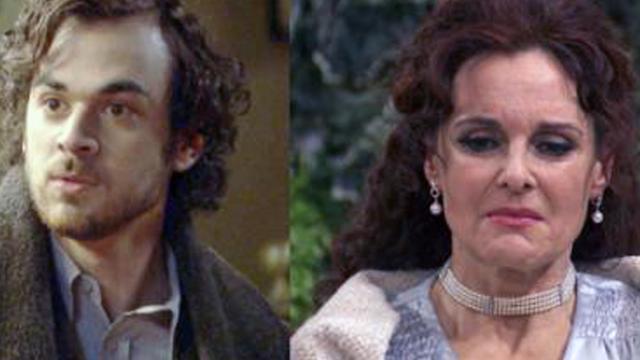 Il Segreto, anticipazioni spagnole: Isabel salva la vita di Adolfo