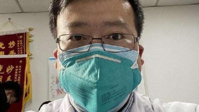 El mundo lamenta la muerte del médico que descubrió el coronavirus