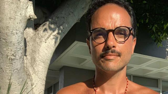 Em tratamento contra câncer, Léo Rosa retorna à TV em papel em 'Amor de Mãe'