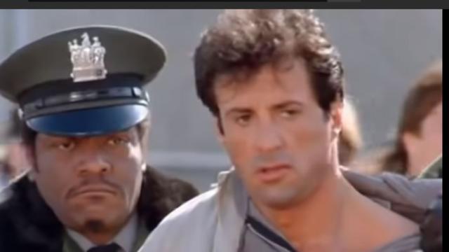 Cinco personagens de Stallone além de Rock e Rambo