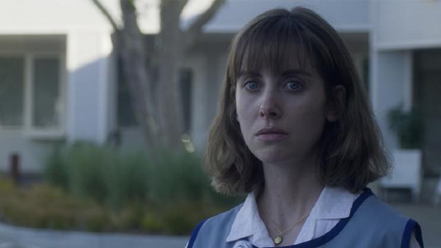 Netflix estreia o filme 'Entre Realidades'