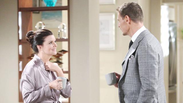 Beautiful, anticipazioni del 9 febbraio: Thorne dice addio a Katie