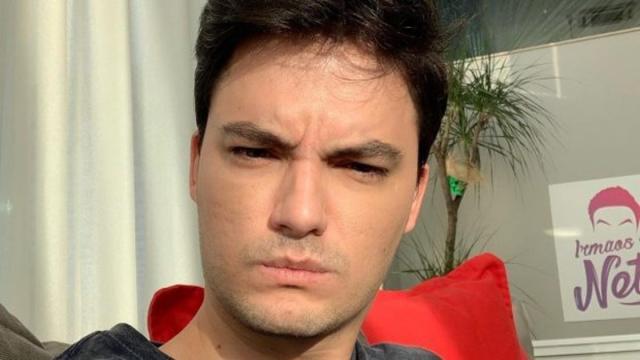 Youtuber Felipe Neto vai processar deputado do PSL, Bruno Engler