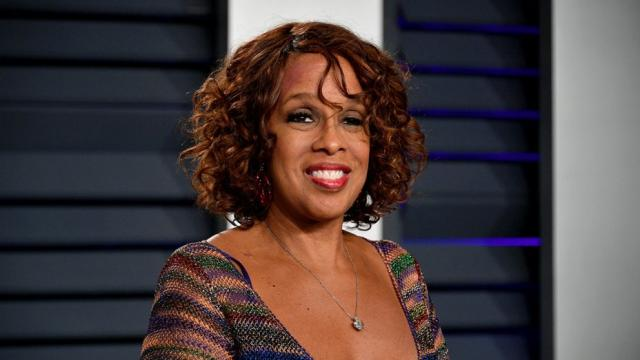 Gayle King's CBS colleagues furious over Kobe Bryant clip