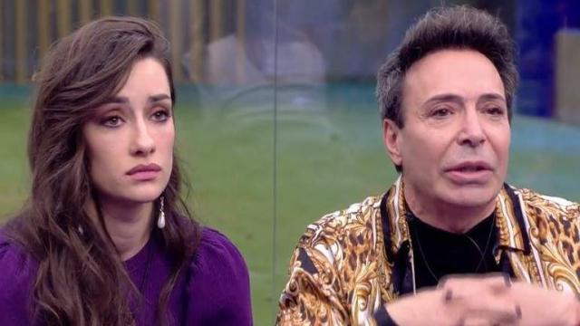 El Tiempo del Descuento: Adara discute con el Maestro Joao por aprovecharse de Gianmarco