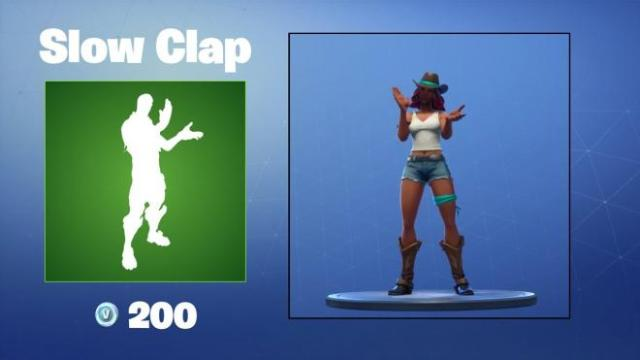 A look at some of the most toxic 'Fortnite Battle Royale' emotes