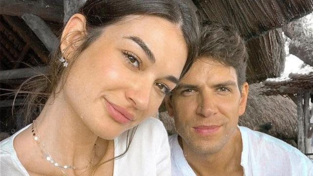 Según Kiko Matamoros, su hijo Diego y Estela Grande han roto su relación