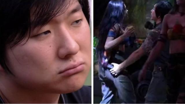 Esposa de Pyong fala sobre acusação de assédio no 'BBB20': 'o Jake já está pra nascer'