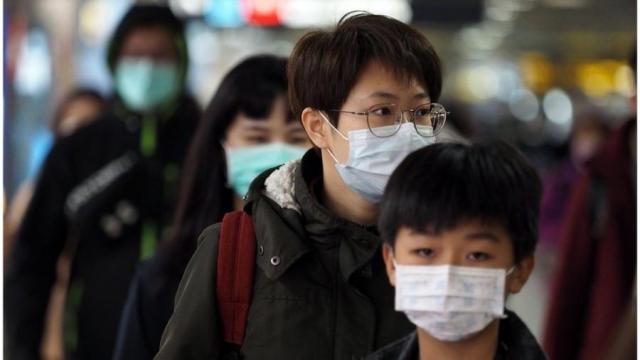 Coronavírus: Número de infectados e mortos progride mais que o da Sars