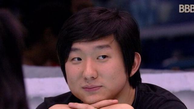 'BBB20': Pyong Lee talvez responda por importunação sexual