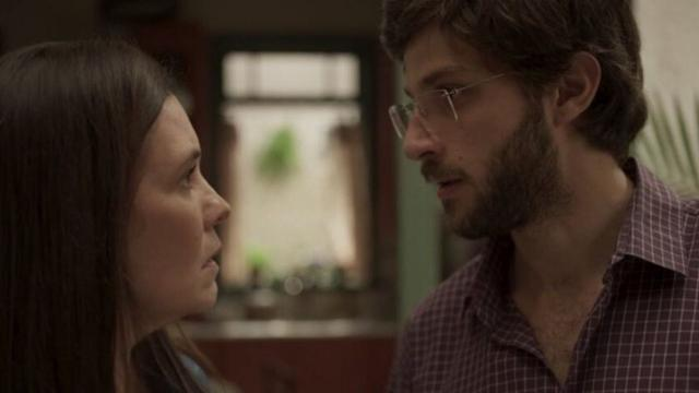 'Amor de Mãe: Danilo fica surpreso ao descobrir doença de Thelma e toma atitude inesperada