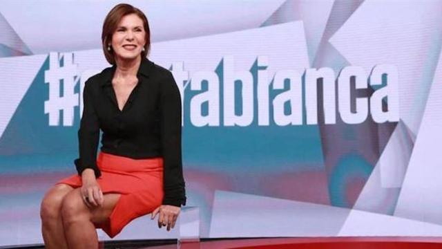 Cartabianca, puntata dell'11 febbraio: in studio Giorgia Meloni
