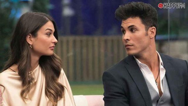 El Tiempo del Descuento/ Estela explica que no piensa en romper con Diego