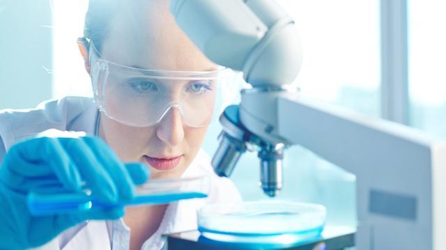 Hoy es el Día Internacional de la Mujer y la Niña en la Ciencia