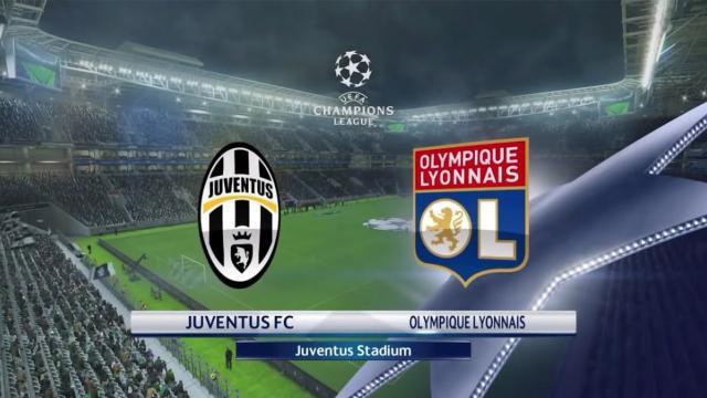 Juventus-Lione, prezzo dei biglietti a partire da 60 euro
