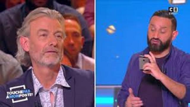Gilles Verdez critique Francesca Antoniotti suite au biopic sur Grégory Lemarchal