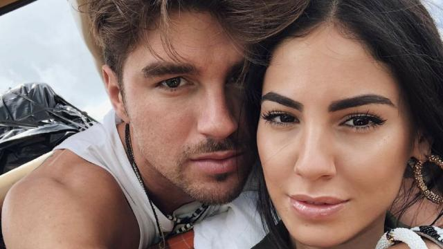 Giulia De Lellis e Andrea Damante si incontrano a Milano, erano nello stesso negozio