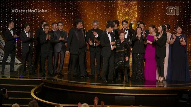 Cerimônia do Oscar registra pior audiência da história na TV americana
