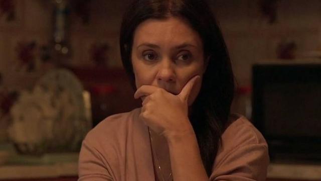 'Amor de Mãe': Thelma vacila e admite adoção de Danilo