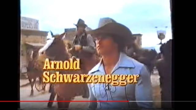 5 filmes de Arnold Schwarzenegger, além de 'O Exterminador do Futuro':