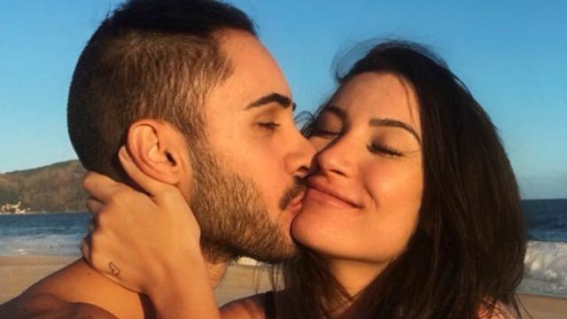 'BBB20': namorado de Boca Rosa apaga todas as fotos dela de suas redes sociais