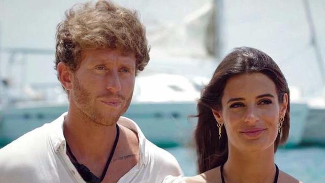 La Isla de las Tentaciones/ Susana abandona la isla sin Gonzalo y éste queda roto de dolor