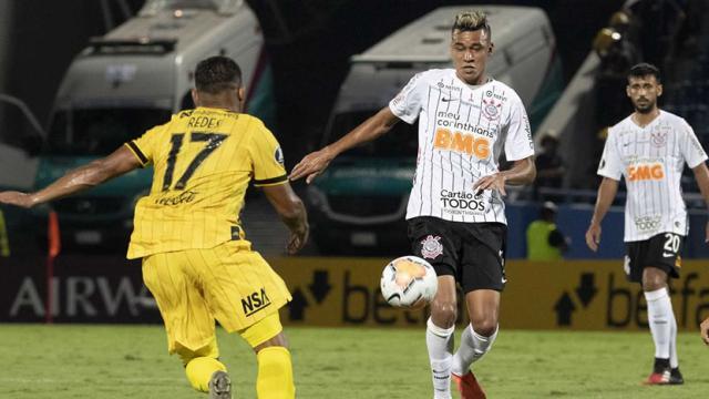 Corinthians x Guaraní: onde assistir o jogo ao vivo e possíveis escalações