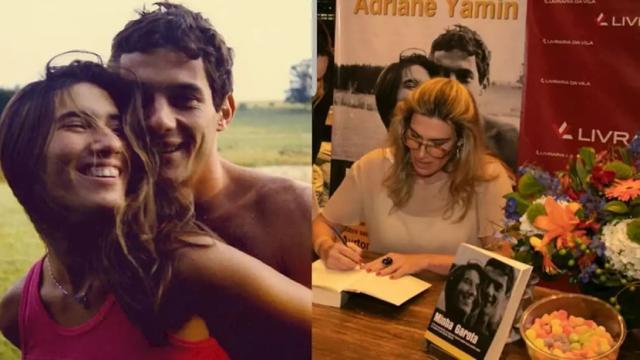 Ex de Senna desmente boato de que piloto era homossexual