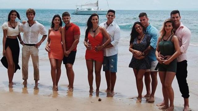 'La isla de las tentaciones' inicia el cásting de parejas para la segunda temporada