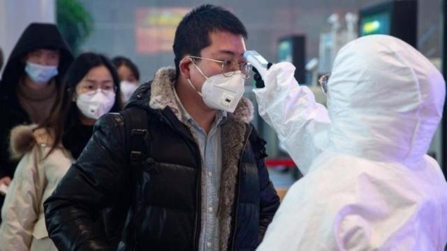 Coronavírus: China muda método de diagnóstico e número de mortos chega a 1.367