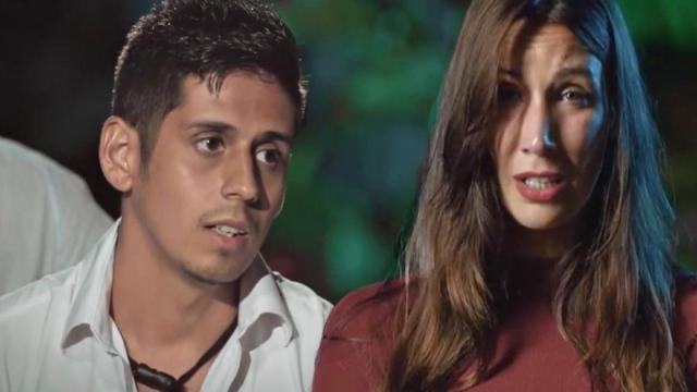 La isla de las tentaciones: Fani queda sola luego del rechazo de Rubén