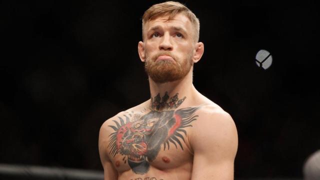 UFC: Conor McGregor teve vídeo íntimo com suposta amante vazado na web
