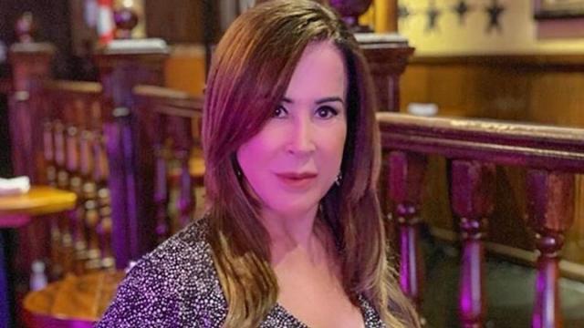 Zilu Camargo fala sobre fim de namoro e relação com o ex, Zezé Di Camargo